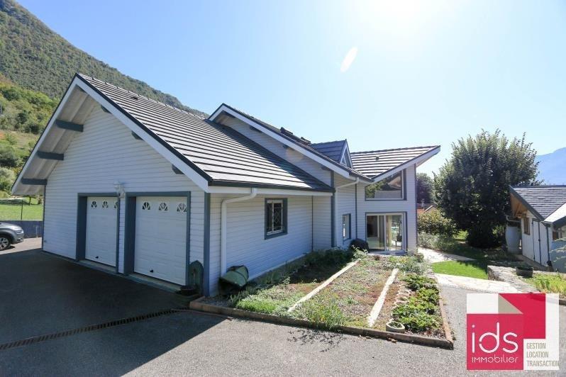 Vente de prestige maison / villa Challes les eaux 655000€ - Photo 4