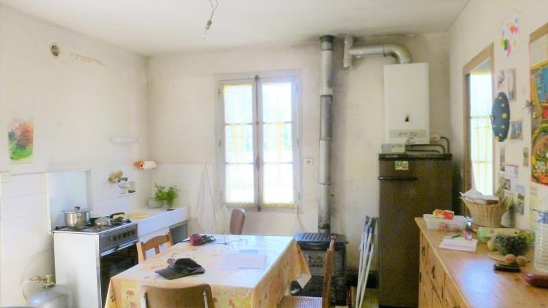 Vente maison / villa Tigy 168000€ - Photo 9