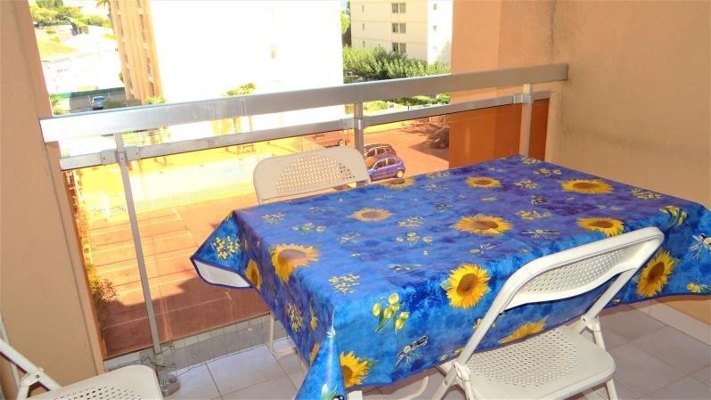 Vente appartement Cavalaire sur mer 205000€ - Photo 2