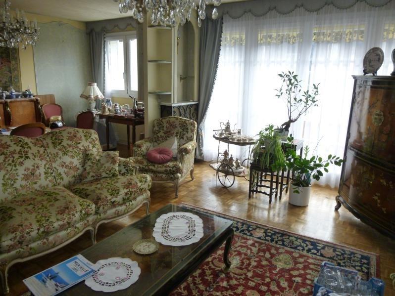 Vente appartement Paris 20ème 630000€ - Photo 3