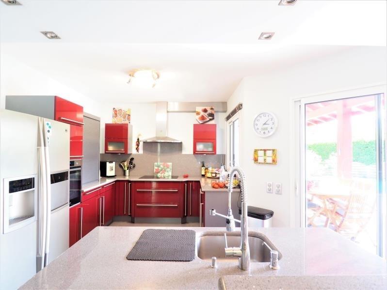 Vente de prestige maison / villa Ascain 752600€ - Photo 4