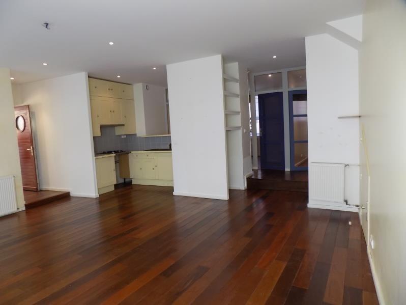 Alquiler  apartamento St jean de luz 900€ CC - Fotografía 3