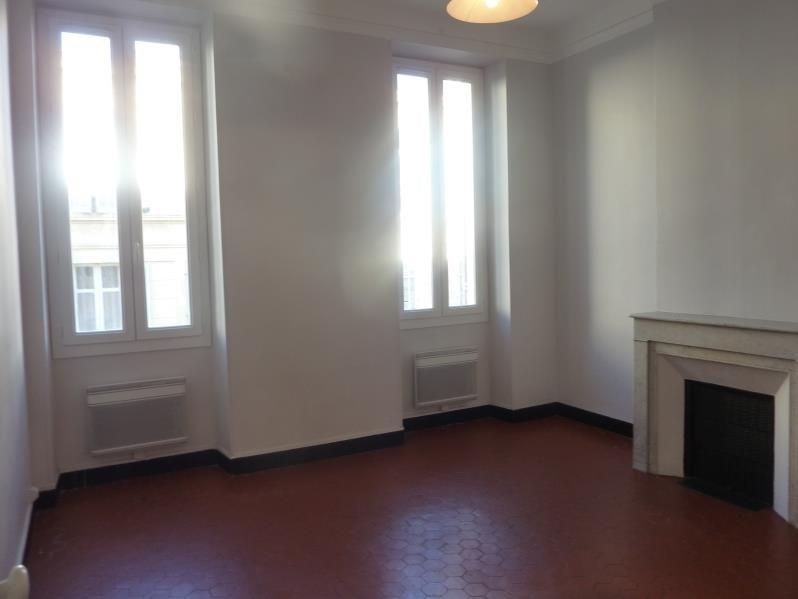 Rental apartment Marseille 4ème 485€ CC - Picture 3