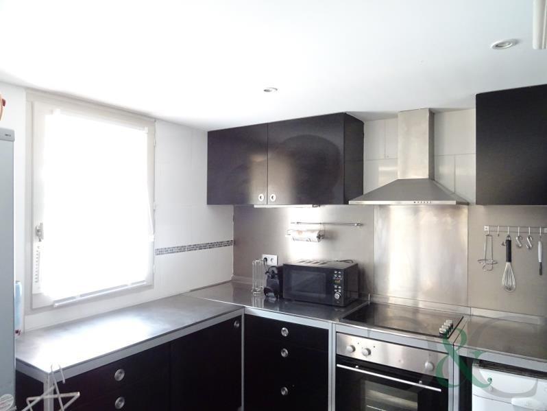Vente appartement Cavalaire 222000€ - Photo 4