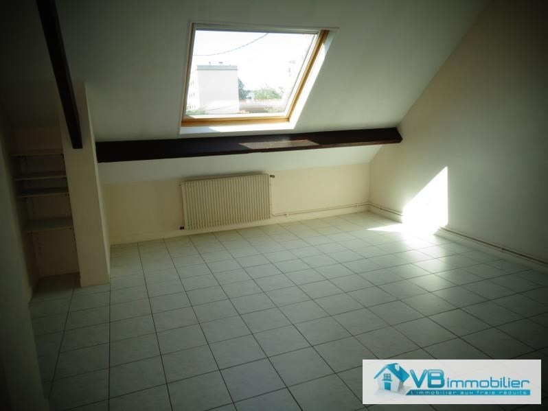 Rental apartment Morangis 749€ CC - Picture 1