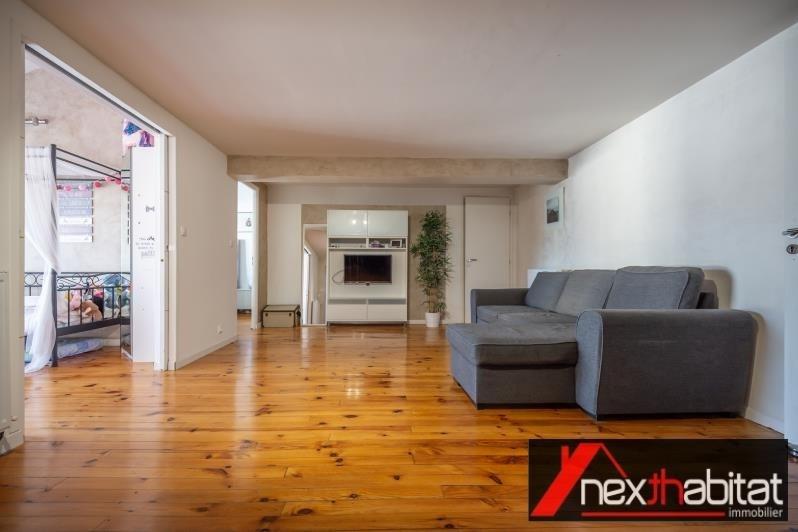 Vente maison / villa Les pavillons sous bois 529000€ - Photo 7