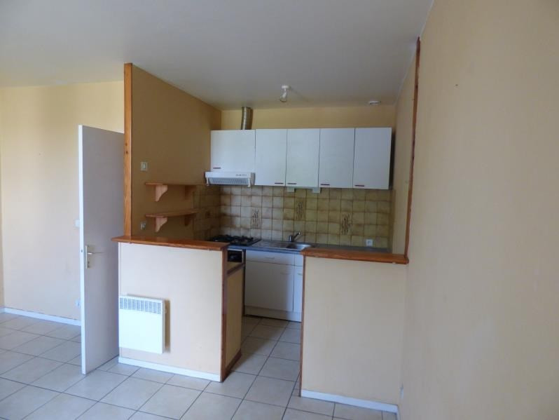 Sale apartment Mazamet 49 000€ - Picture 3
