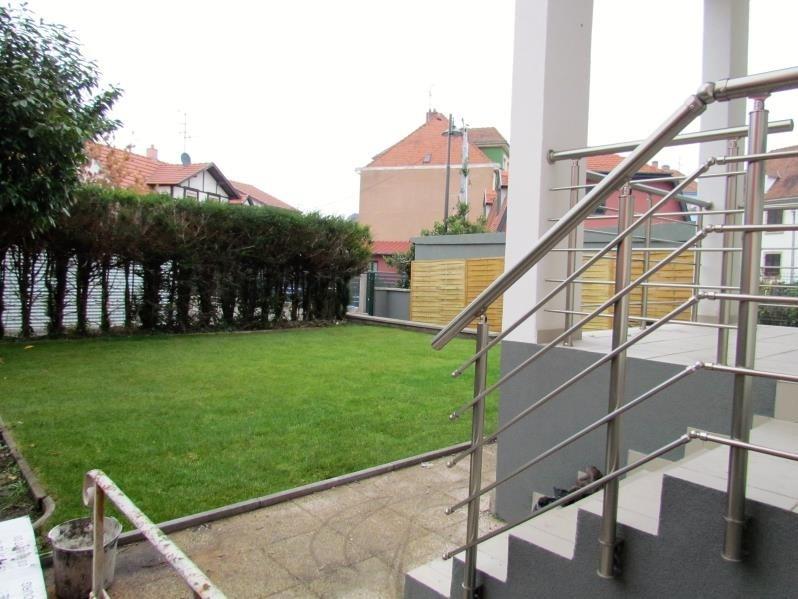 Vente appartement Strasbourg 319000€ - Photo 2
