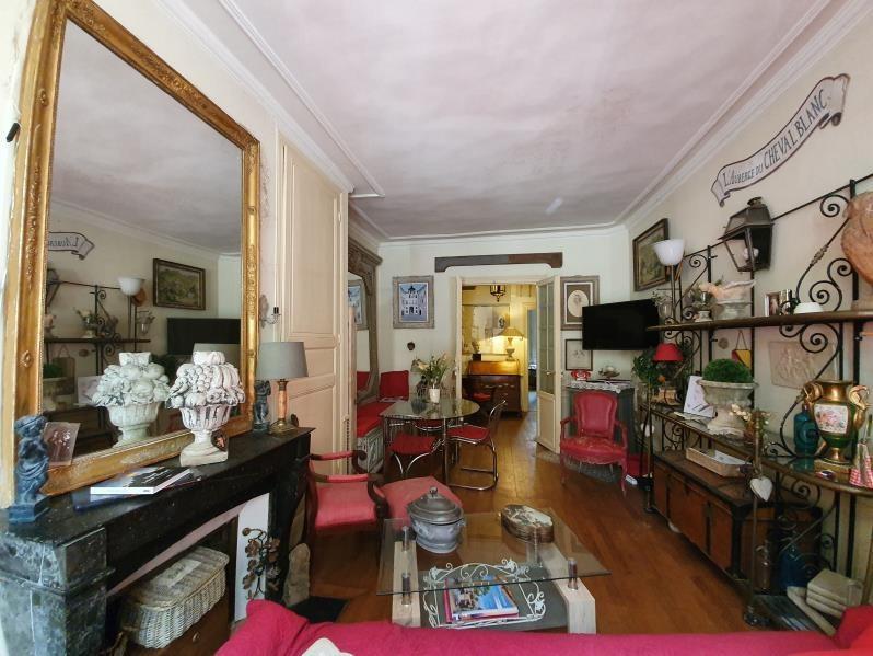 Vente appartement Versailles 467000€ - Photo 4