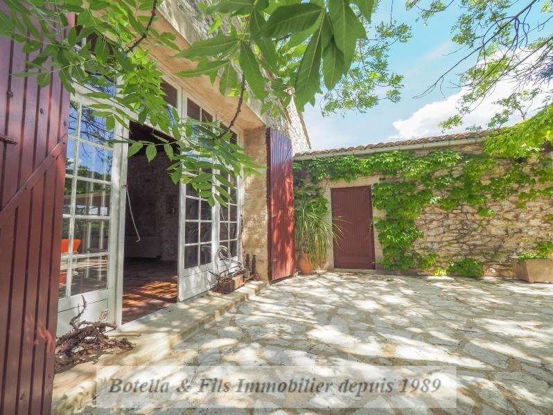 Verkoop van prestige  huis Uzes 688000€ - Foto 10