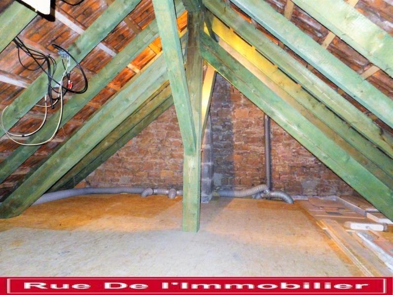 Sale apartment Niederbronn les bains 119000€ - Picture 5