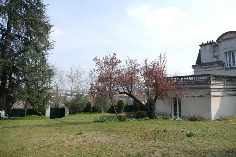 Deluxe sale house / villa Palaiseau 1380000€ - Picture 2