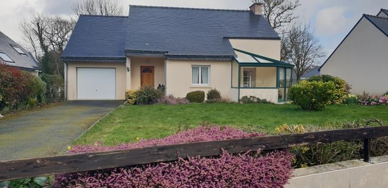 Vente maison / villa Louargat 159900€ - Photo 1