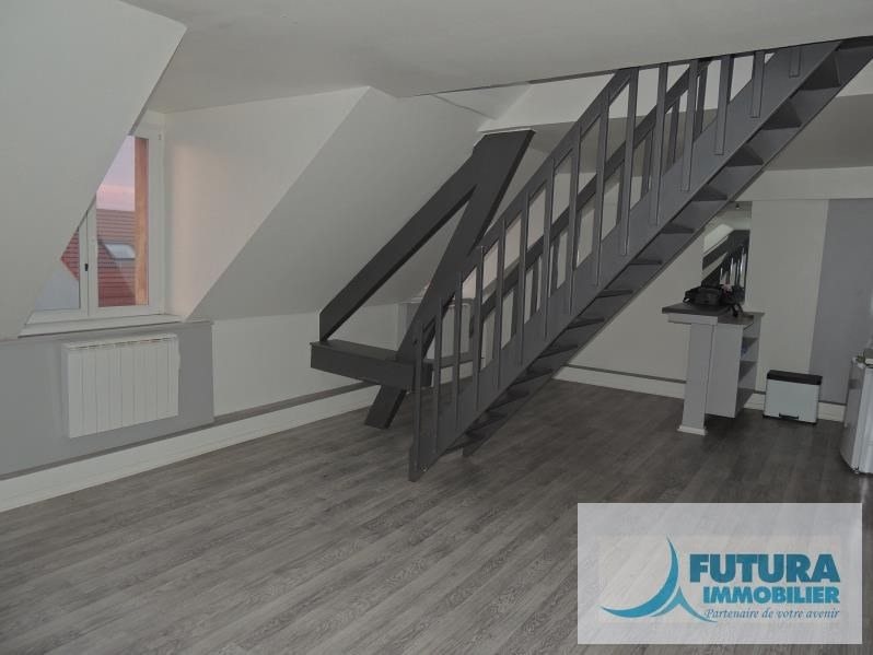 Sale apartment Forbach 59 000€ - Picture 3