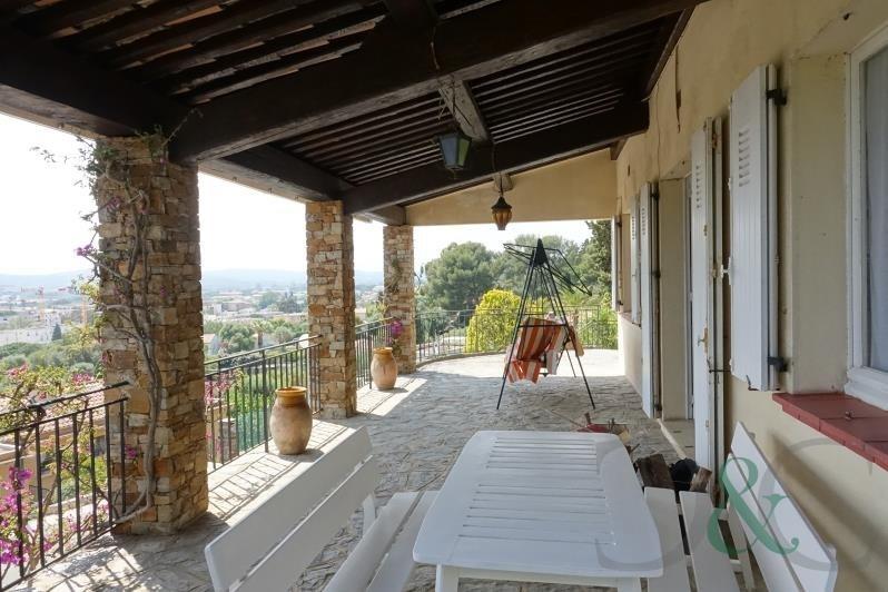 Immobile residenziali di prestigio casa Le lavandou 630000€ - Fotografia 7