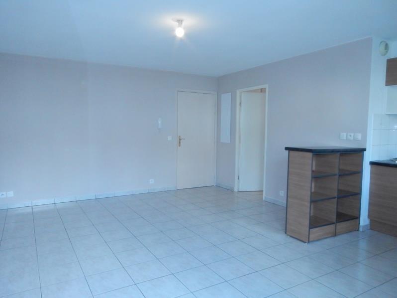 Vente de prestige appartement Sarcelles 159000€ - Photo 5