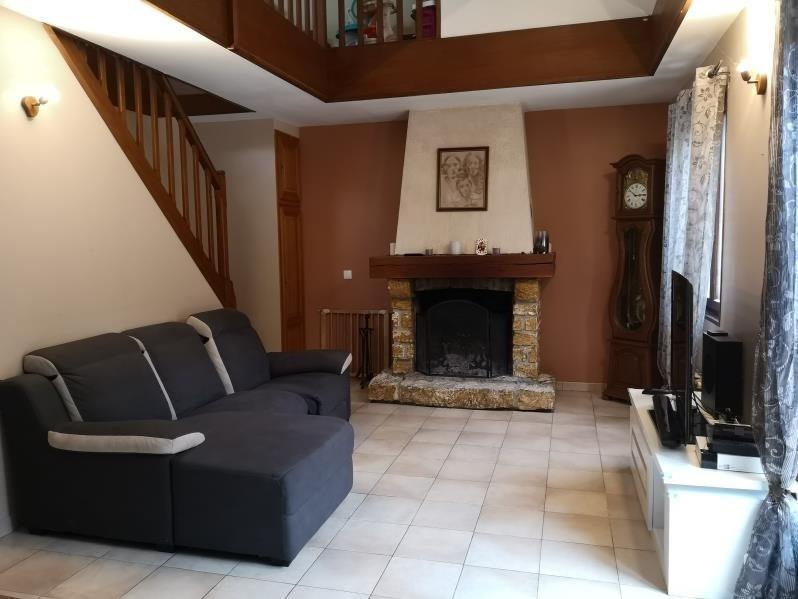 Vente maison / villa Osny 359000€ - Photo 3
