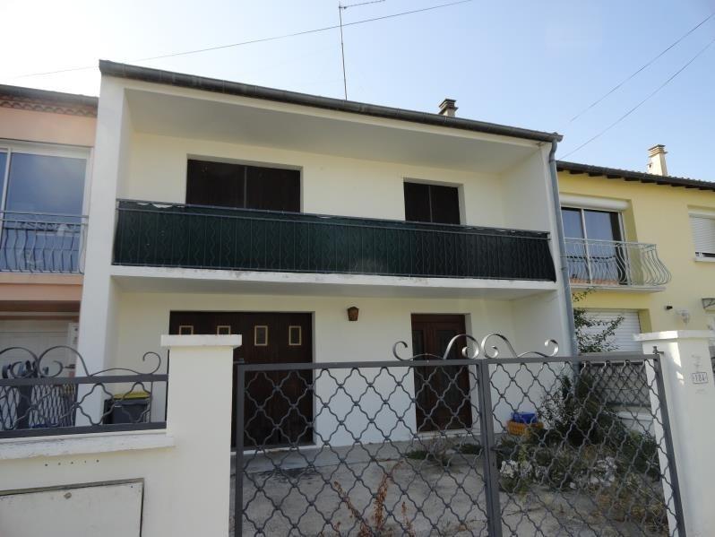 Venta  casa Lunel 196100€ - Fotografía 1