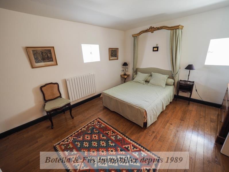 Immobile residenziali di prestigio casa Uzes 750000€ - Fotografia 9