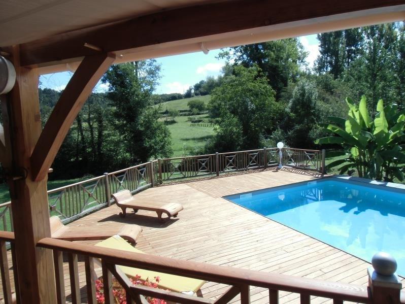 Deluxe sale house / villa Montplaisant 588000€ - Picture 4
