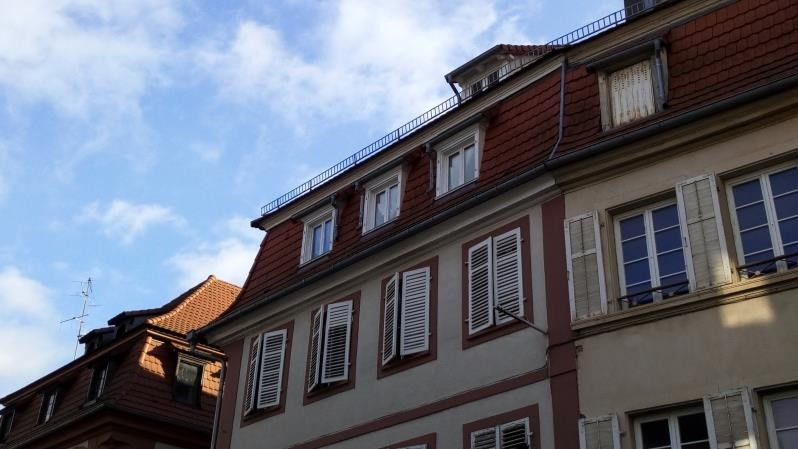 Investment property building Wissembourg 345 050€ - Picture 1