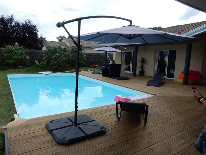 Venta  casa Langon 399500€ - Fotografía 4