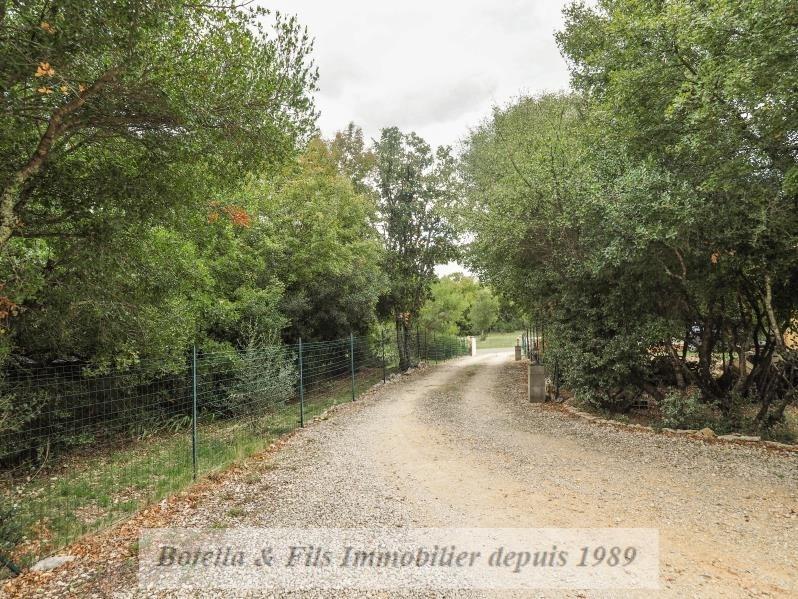 Venta  casa Barjac 269000€ - Fotografía 14