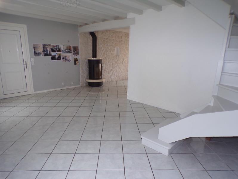 Sale house / villa Quincy voisins 289000€ - Picture 5