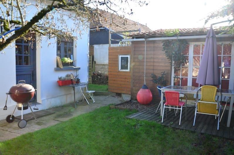Vente maison / villa Orvault 362250€ - Photo 1