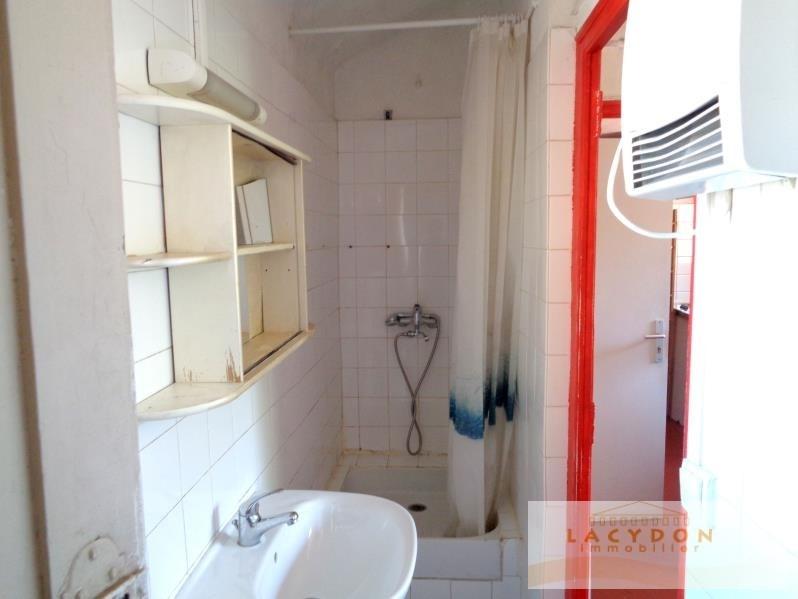 Rental apartment Marseille 1er 353€ CC - Picture 5