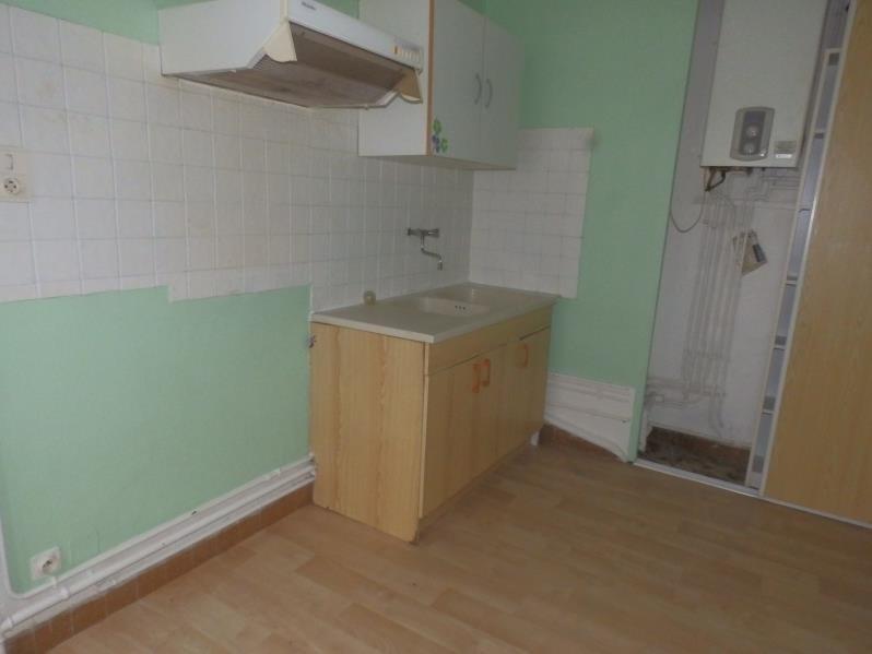 Venta  apartamento Moulins 45000€ - Fotografía 3