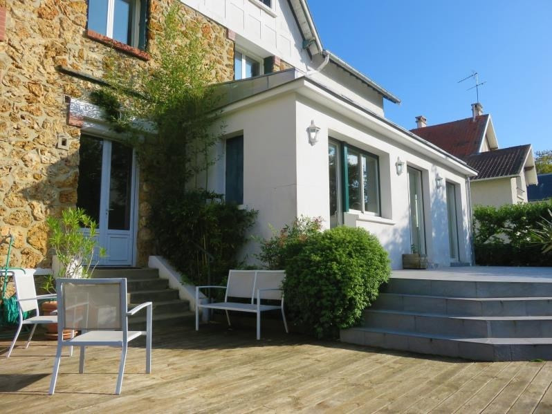 Vente de prestige maison / villa Pecq vesinet 1 442 000€ - Photo 3