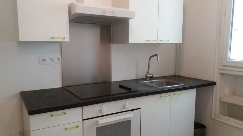 Location appartement Paris 10ème 1 203€ CC - Photo 2