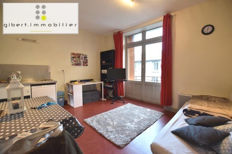 Sale apartment Chadrac 39900€ - Picture 1