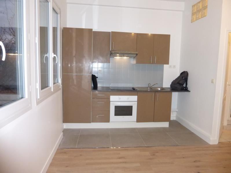 Sale apartment Arnouville les gonesse 94500€ - Picture 3