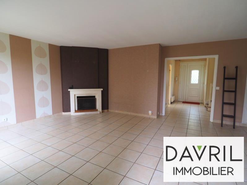 Vente maison / villa Andresy 379000€ - Photo 5
