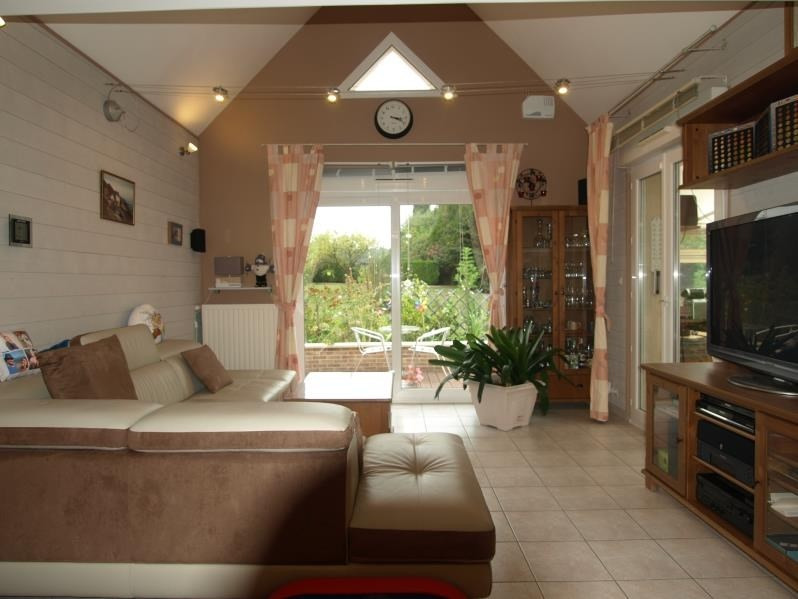 Sale house / villa Montfort l amaury 443 000€ - Picture 5