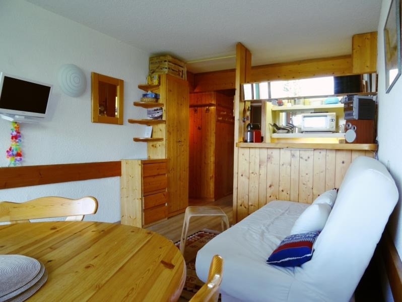 Vente appartement Les arcs 190 000€ - Photo 6