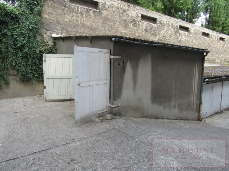 Vente parking Cachan 26 000€ - Photo 3