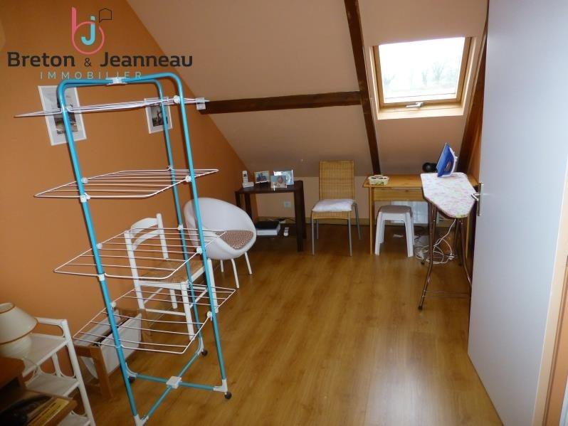 Sale house / villa Laval 312000€ - Picture 9