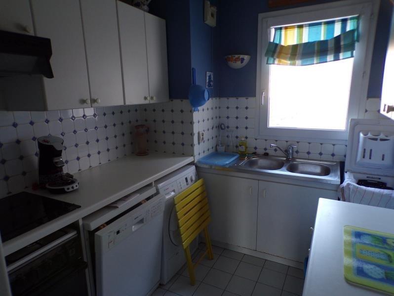 Verkoop  appartement Montigny le bretonneux 239000€ - Foto 4
