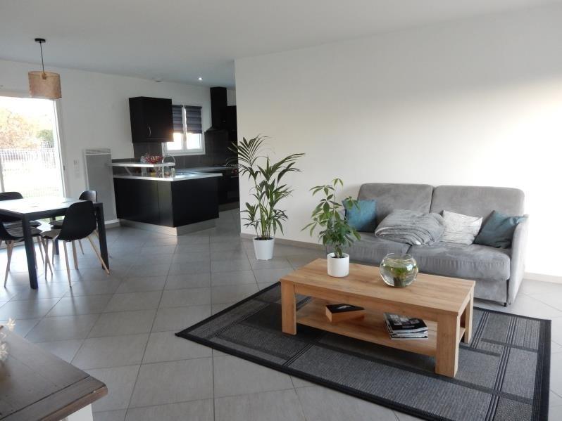 Vente maison / villa Langon 259700€ - Photo 2