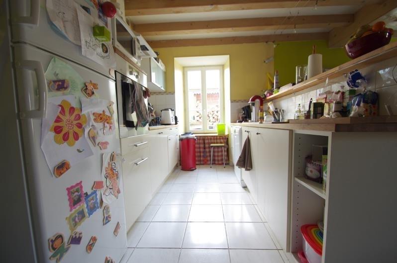 Vente maison / villa Surgeres 117500€ - Photo 3