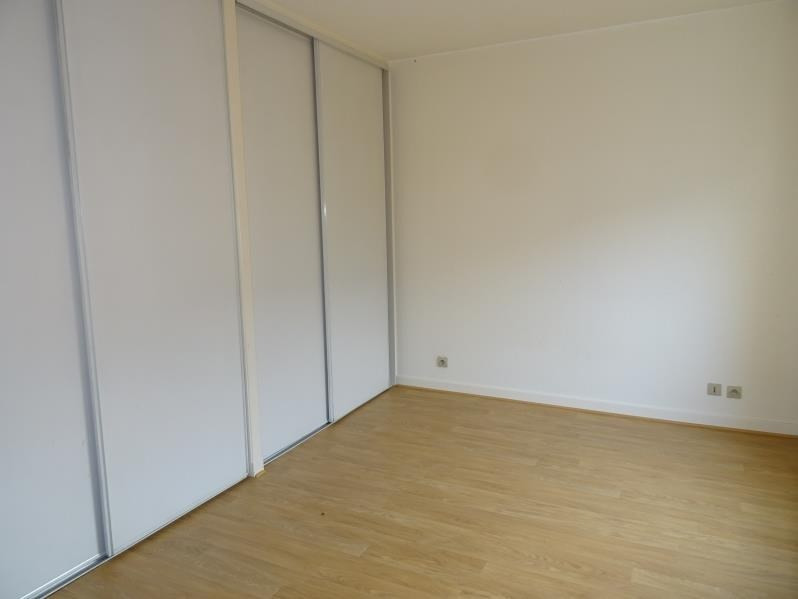 Rental apartment Roanne 500€ CC - Picture 5
