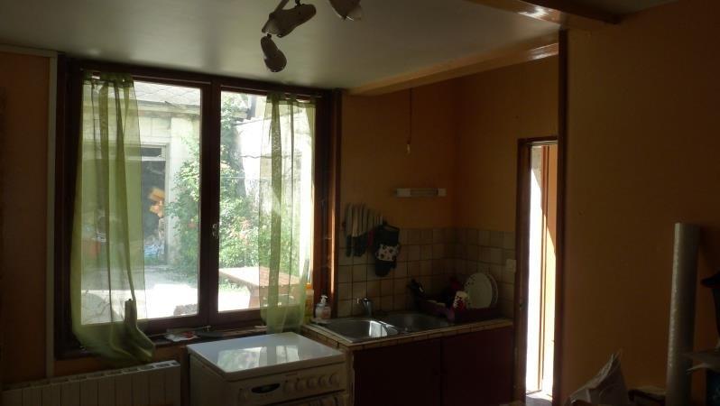 Vente maison / villa Les roches l eveque 44520€ - Photo 5