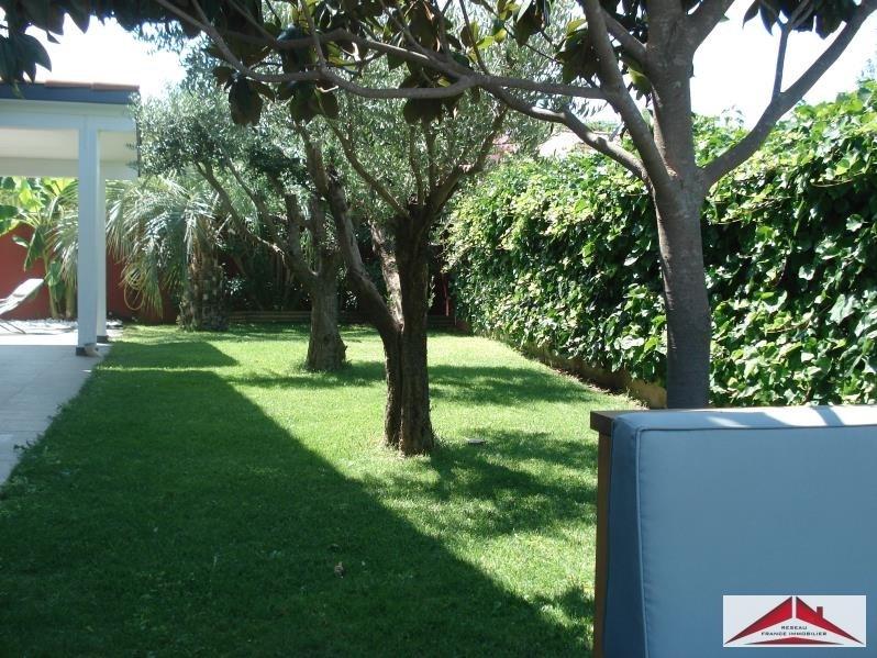 Vente de prestige maison / villa Perols 759000€ - Photo 2