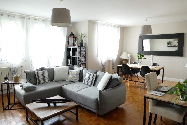 Sale apartment Verrieres le buisson 305000€ - Picture 2