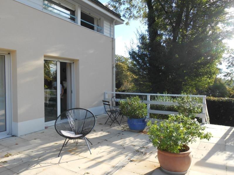 Vente maison / villa Manneville sur risle 430000€ - Photo 10
