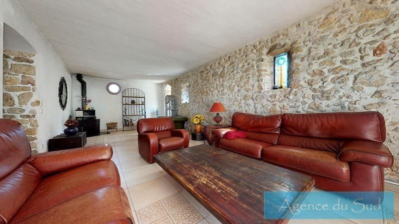 Vente de prestige maison / villa Roquevaire 885500€ - Photo 6