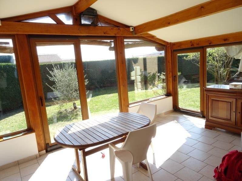 Vente maison / villa St georges d'esperanche 299000€ - Photo 6